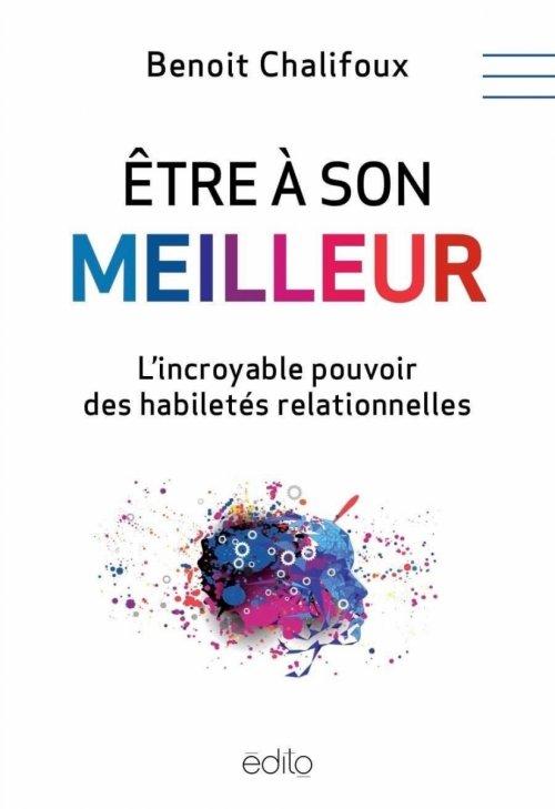 Conférencier Benoit Chalifoux