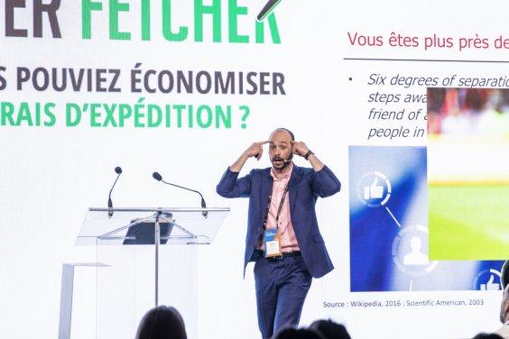 Benoit Chalifoux Speaker
